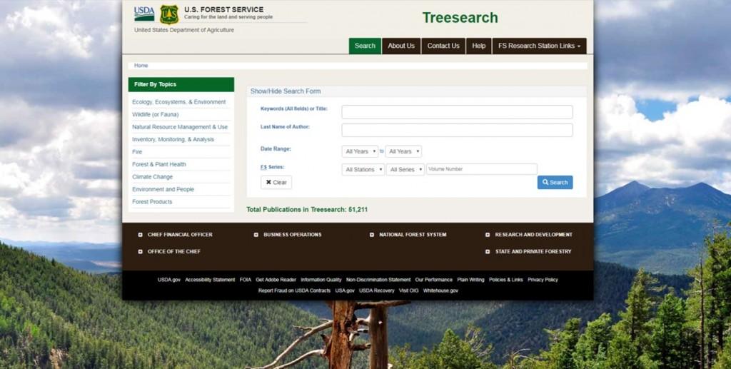 Treeearch